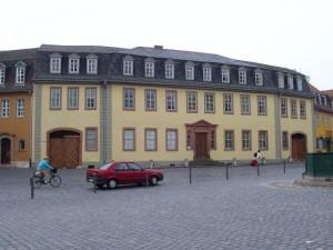 Auf Expansionskurs: teilAuto eröffnet im thüringischen Weimar ein neues Carsharing -Büro.