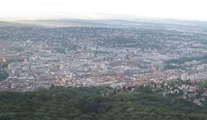 Eine Studie der Universität Stuttgart hat sich mit dem Thema Carsharing beschäftigt.