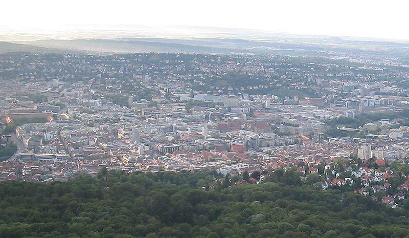 Single Stuttgart Chat