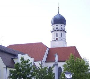 Auch im kleinen bayerischen Schongau kommt das Carsharing mehr und mehr in Mode.