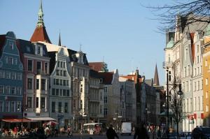 Mit einer großangelegten Befragung werden die Möglichkeiten von Bikesharing und Carsharing in der Hansestadt Rostock untersucht.