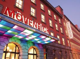 Das Mövenpick Hotel Berlin bietet ab sofort Carsharing von DriveNow.