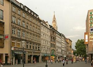 Unterzeichung in München: der Bundesverband Carsharing ist neues Mitglied in der Bayerischen Klima-Allianz.