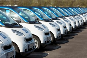 Car2Go Carsharing ist weiter auf dem Vormarsch. In den USA wurden drei neue Standorte erschlossen.
