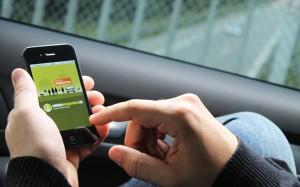 Daimler setzt neben Carsharing auch auf die Mitfahrzentrale. Mit Carpooling.de wurde eine Kooperation vereinbart.