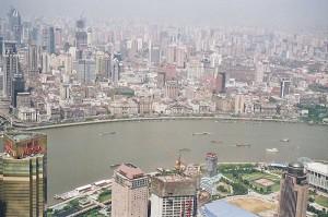 Bikesharing in Shanghai soll nun im Rahmen eines Pilotprojekts erprobt werden. Die Chancen stehen gut.