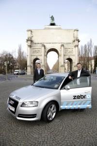 Geschäftsführung ZebraMobil
