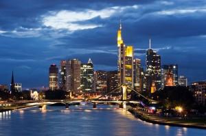 Neuer Standort für das Corporate Carsharing: PocketTaxi expandiert ins Rhein-Main-Gebiet.