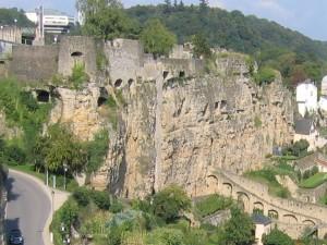 Ein neues Land auf der Carsharing -Landkarte: Die Stadt Luxemburg startet im Jahr 2013.
