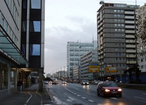 Das Carsharing in Bremen soll nach dem Willen der Stadtverwaltung erheblich ausgebaut werden.