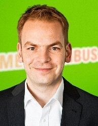 Geschäftsführer T. Greve