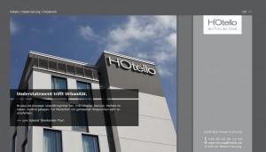 Die Hotelkette H'Otello arbeitet im Carsharing künftig mit DriveNow zusammen. Ziel ist mehr Mobilität für die Gäste.