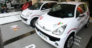 Rund ein Viertel der jungen Erwachsenen hat mittlerweile Erfahrungen mit dem Carsharing gemacht.