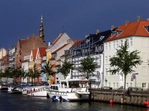 Offensive in Bikesharing und Rent-a-Bike: Kopenhagen setzt sich europaweit an die Spitze.