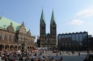 Carsharing in Bremen soll künftig auch das Parkplatzproblem in der Innenstadt lösen.