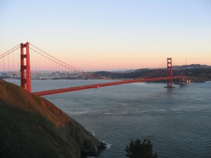 Neu in den USA: DriveNow startet mit dem Carsharing im kalifornischen San Francisco.