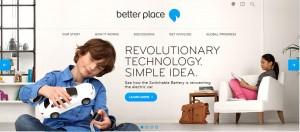 Das Unternehmen Better Place setzt eine Akku-Wechselstation an die Stelle einer Stromtankstelle. Eine Revolution für das Elektroauto.