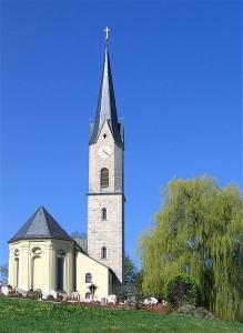 Carsharing findet auch in der Provinz statt: im oberbayerischen Irschenberg könnte bald ein geteiltes Auto genutzt werden.