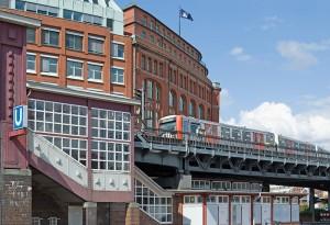 Die Hansestadt Hamburg möchte im Rahmen des Projekts Switchh die Hochbahn und das Carsharing miteinander verknüpfen.