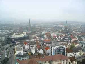 Das Carsharing in Kaiserslautern hat sich zum Erfolgsmodell gemausert. Schon jetzt sind zwölf Fahrzeuge in der pfälzischen Stadt unterwegs.