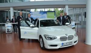 Großer Schritt im Corporate Carsharing: der Anbieter Alphabet konnte mit der Allianz einen großen Kunden gewinnen.
