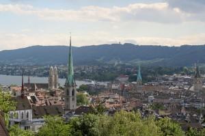 Neuer Trend in der Schweiz: mehr und mehr Eidgenossen entdecken das Bikesharing.