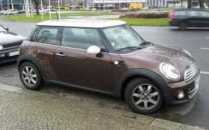 Auf Expansionskurs: DriveNow bietet fortan auch Carsharing im Düsseldorfer Vorort Hilden.