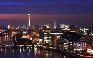 Berlin, Carsharing -Hauptstadt: eine Studie sieht nachwievor großes Potenzial und viel Platz nach oben.