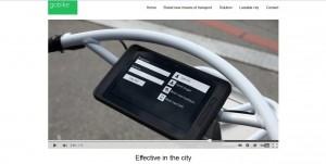 Hightech für das Bikesharing: in Kopenhagen unternimmt GoBike einen beherzten Schritt in Richtung Zukunft.