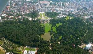 Einmal mehr die Nummer eins: das badische Karlsruhe bleibt Deutschlands Carsharing -Hauptstadt.