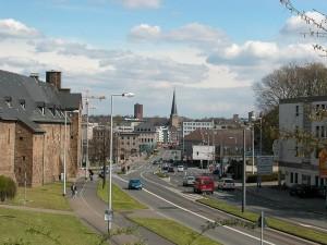 Nun auch Carsharing in Mülheim an der Ruhr: Ruhrauto-e expandiert mit drei Stationen.
