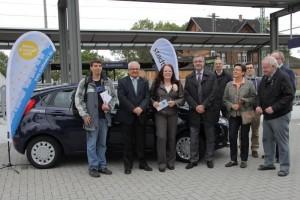 Gute Nachrichten für das Carsharing in Ludwigshafen: der Anbieter stadtmobil erweitert sowohl seinen Radius als auch seine Fahrzeugpalette.