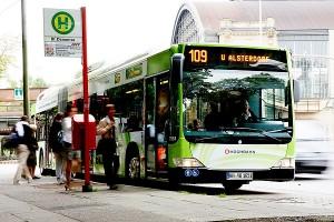 Der ÖPNV ist weiter auf dem Vormarsch. Im ersten Halbjahr 2013 entschieden sich 5,6 Milliarden Menschen für diese Form der Mobilität.
