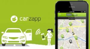 Carzapp nun in der Beta-Phase. Das  Projekt einiger ehemaliger TU-Studenten soll auch als Carsharing -Portal erfolgreich sein.