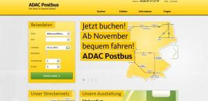 Der ADAC Postbus nimmt zunehmend an Fahrt auf. Kunden im Fernbus dürfen sich fortan auf ein eigenes Bordmagazin freuen.
