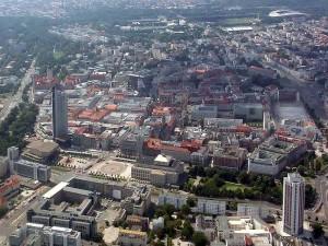 Im Carsharing in Leipzig geht die Stadtverwaltung als gutes Vorbild voran und ersetzt fortan 50 Dienstwagen durch geteilte Autos.