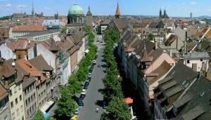 Carsharing in Nürnberg: noch ist nicht ganz klar, auf welche Weise die neue Form von Mobilität realisiert werden soll.