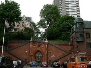 Teilweise gesperrt: in Hamburg-Altona ist das Carsharing von Car2Go aufgrund von Randale vorübergehend eingestellt worden.