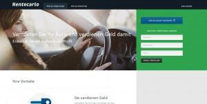 Das dänische Carsharing -Unternehmen Rentecarlo ist einer von zwei neuen Akteuren auf dem deutschen Markt.