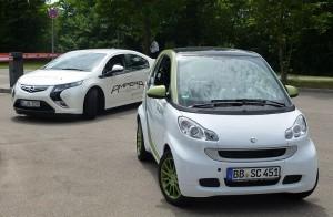 Elektroauto 2014: Kommentatoren sind sich uneinig, ob in diesem Jahr der Durchbruch erfolgt oder der vermeintliche Hype endet.