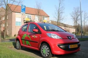 Exzellenter Carsharing -Service bei Greenwheels: nach anfänglichen Schwierigkeiten hat sich der Support bislang in vollem Umfang bewährt.