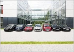 Noch mehr Nachhaltigkeit im Carsharing in Mannheim und Heidelberg: stadtmobil integriert Hybridmodelle in seinen Fuhrpark