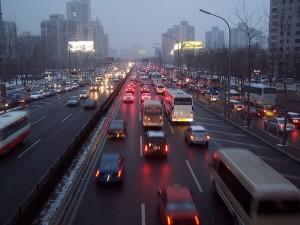 Einer Studie zufolge, könnte China einer der wichtigsten Zukunfsmärkte für das Carsharing werden.