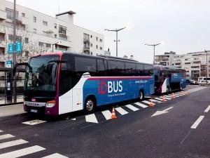 Fernbus im Test: die Stiftung Warentest hat die verschiedenen Anbieter unter die Lupe genommen