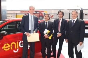 Neues Carsharing in Rom und Mailand: mit Fiat betritt ein Schwergewicht den italienischen Markt