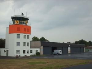 Carsharing findet sich nun auch am Flugplatz Dahlemer Binz in der Eifel
