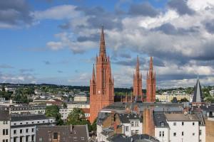 Carsharing in Wiesbaden: ab sofort setzt man auch in des hessischen Landeshauptstadt auf das Elektroauto