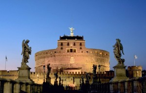 Die italienische Hauptstadt Rom entwickelt sich zu einer Hochburg für das Carsharing