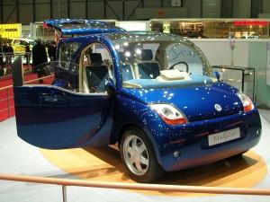 Kooperation im Carsharing: Renault und Bolloré planen ein gemeinsames Elektroauto