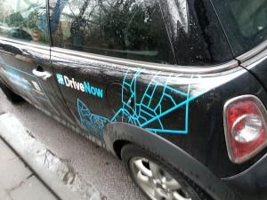 Ein Meilenstein ist erreicht: das Carsharing knackt die Grenze von einer Million registrierter Kunden